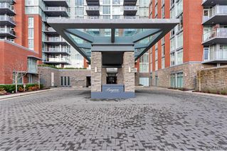 Photo 3: 115 100 Saghalie Road in VICTORIA: VW Songhees Condo Apartment for sale (Victoria West)  : MLS®# 419738