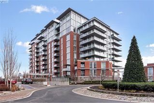 Photo 2: 115 100 Saghalie Road in VICTORIA: VW Songhees Condo Apartment for sale (Victoria West)  : MLS®# 419738