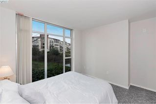 Photo 9: 115 100 Saghalie Road in VICTORIA: VW Songhees Condo Apartment for sale (Victoria West)  : MLS®# 419738