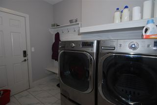 Photo 8: 3621 HUMMINGBIRD Way in Edmonton: Zone 59 House Half Duplex for sale : MLS®# E4183968