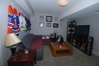 Photo 16: 3621 HUMMINGBIRD Way in Edmonton: Zone 59 House Half Duplex for sale : MLS®# E4183968