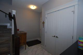 Photo 2: 3621 HUMMINGBIRD Way in Edmonton: Zone 59 House Half Duplex for sale : MLS®# E4183968