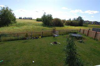 Photo 20: 3621 HUMMINGBIRD Way in Edmonton: Zone 59 House Half Duplex for sale : MLS®# E4183968