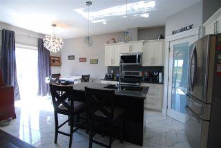 Photo 4: 3621 HUMMINGBIRD Way in Edmonton: Zone 59 House Half Duplex for sale : MLS®# E4183968