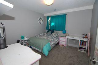 Photo 17: 3621 HUMMINGBIRD Way in Edmonton: Zone 59 House Half Duplex for sale : MLS®# E4183968