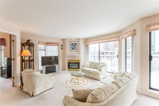 "Photo 2: 404 2968 BURLINGTON Drive in Coquitlam: North Coquitlam Condo for sale in ""THE BURLINGTON"" : MLS®# R2428718"