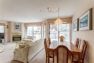 "Photo 5: 404 2968 BURLINGTON Drive in Coquitlam: North Coquitlam Condo for sale in ""THE BURLINGTON"" : MLS®# R2428718"