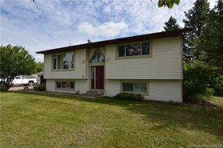 Main Photo: 11 Woodland Drive in Rural Ponoka County: Woodlands Park Residential for sale : MLS®# CA0186708