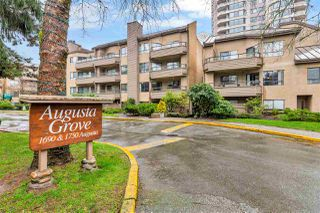 "Photo 18: 302 1750 AUGUSTA Avenue in Burnaby: Simon Fraser Univer. Condo for sale in ""AUGUST GROVE ESTATES"" (Burnaby North)  : MLS®# R2435701"