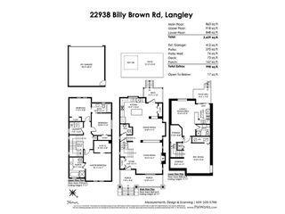"Photo 20: 22938 BILLY BROWN Road in Langley: Fort Langley House for sale in ""BEDFORD LANDING"" : MLS®# R2443419"