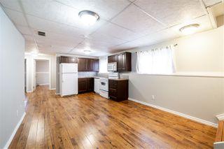 Photo 19: 11440 125 Street in Edmonton: Zone 07 House Half Duplex for sale : MLS®# E4197002