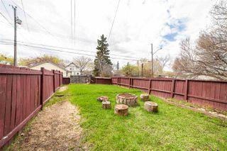 Photo 26: 11440 125 Street in Edmonton: Zone 07 House Half Duplex for sale : MLS®# E4197002