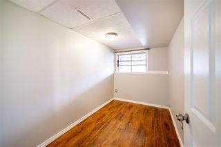 Photo 24: 11440 125 Street in Edmonton: Zone 07 House Half Duplex for sale : MLS®# E4197002