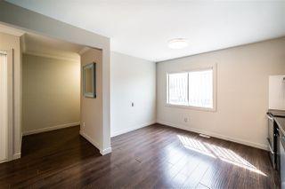 Photo 10: 11440 125 Street in Edmonton: Zone 07 House Half Duplex for sale : MLS®# E4197002