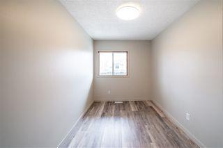 Photo 18: 11440 125 Street in Edmonton: Zone 07 House Half Duplex for sale : MLS®# E4197002
