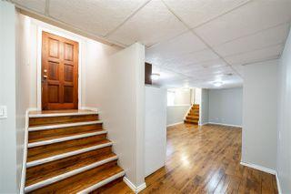 Photo 21: 11440 125 Street in Edmonton: Zone 07 House Half Duplex for sale : MLS®# E4197002