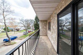 Photo 15: 11440 125 Street in Edmonton: Zone 07 House Half Duplex for sale : MLS®# E4197002