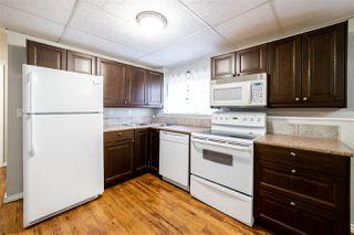 Photo 20: 11440 125 Street in Edmonton: Zone 07 House Half Duplex for sale : MLS®# E4197002