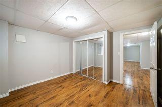 Photo 22: 11440 125 Street in Edmonton: Zone 07 House Half Duplex for sale : MLS®# E4197002