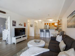 Photo 8: 204 2490 W 2 AVENUE in Vancouver: Kitsilano Condo for sale (Vancouver West)  : MLS®# R2466357