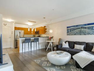 Photo 9: 204 2490 W 2 AVENUE in Vancouver: Kitsilano Condo for sale (Vancouver West)  : MLS®# R2466357