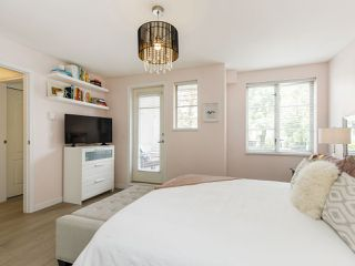 Photo 24: 204 2490 W 2 AVENUE in Vancouver: Kitsilano Condo for sale (Vancouver West)  : MLS®# R2466357