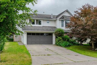 "Photo 1: 3272 274A Street in Langley: Aldergrove Langley House for sale in ""Aldergrove"" : MLS®# R2468844"