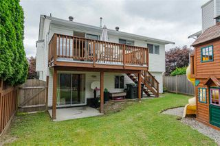 "Photo 24: 3272 274A Street in Langley: Aldergrove Langley House for sale in ""Aldergrove"" : MLS®# R2468844"
