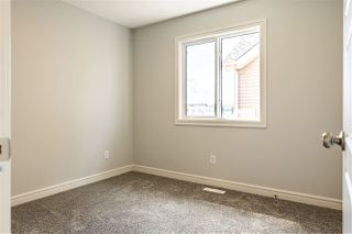 Photo 18: 90 Juneau Way: St. Albert House Half Duplex for sale : MLS®# E4204714