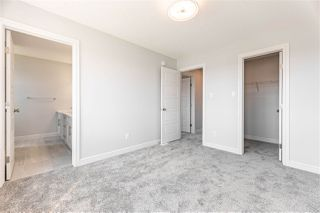 Photo 14: 90 Juneau Way: St. Albert House Half Duplex for sale : MLS®# E4204714