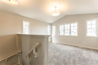 Photo 11: 90 Juneau Way: St. Albert House Half Duplex for sale : MLS®# E4204714