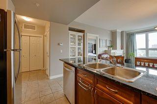 Photo 10: 906 9939 109 Street in Edmonton: Zone 12 Condo for sale : MLS®# E4205577