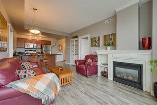 Photo 5: 906 9939 109 Street in Edmonton: Zone 12 Condo for sale : MLS®# E4205577