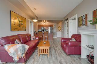 Photo 6: 906 9939 109 Street in Edmonton: Zone 12 Condo for sale : MLS®# E4205577