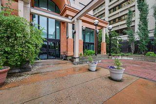 Photo 28: 906 9939 109 Street in Edmonton: Zone 12 Condo for sale : MLS®# E4205577
