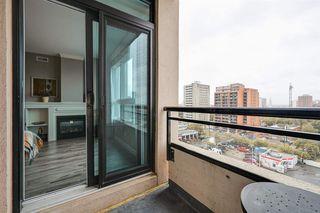 Photo 22: 906 9939 109 Street in Edmonton: Zone 12 Condo for sale : MLS®# E4205577