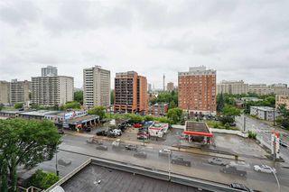 Photo 23: 906 9939 109 Street in Edmonton: Zone 12 Condo for sale : MLS®# E4205577