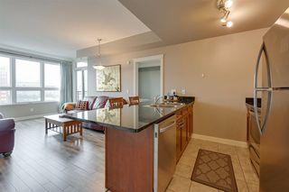 Photo 9: 906 9939 109 Street in Edmonton: Zone 12 Condo for sale : MLS®# E4205577