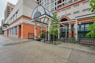 Photo 2: 906 9939 109 Street in Edmonton: Zone 12 Condo for sale : MLS®# E4205577