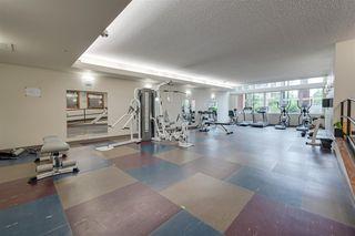 Photo 27: 906 9939 109 Street in Edmonton: Zone 12 Condo for sale : MLS®# E4205577