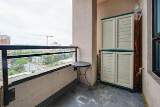Photo 21: 906 9939 109 Street in Edmonton: Zone 12 Condo for sale : MLS®# E4205577
