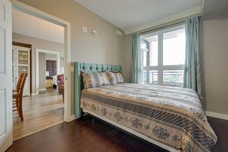 Photo 13: 906 9939 109 Street in Edmonton: Zone 12 Condo for sale : MLS®# E4205577