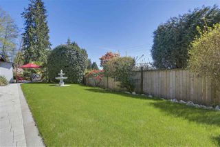 Photo 17: 1375 QUEENS Avenue in West Vancouver: Ambleside House for sale : MLS®# R2475353