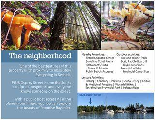 Photo 17: 5623 OSPREY Street in Sechelt: Sechelt District House for sale (Sunshine Coast)  : MLS®# R2479745