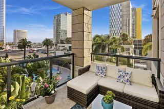 Photo 2: DOWNTOWN Condo for sale : 2 bedrooms : 1199 Pacific Hwy #404 in San Diego