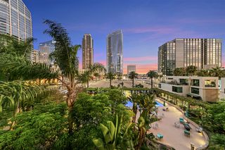 Photo 3: DOWNTOWN Condo for sale : 2 bedrooms : 1199 Pacific Hwy #404 in San Diego