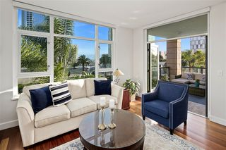 Photo 7: DOWNTOWN Condo for sale : 2 bedrooms : 1199 Pacific Hwy #404 in San Diego