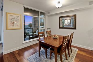 Photo 8: DOWNTOWN Condo for sale : 2 bedrooms : 1199 Pacific Hwy #404 in San Diego