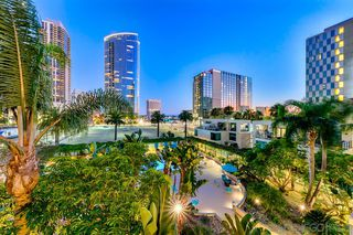 Photo 23: DOWNTOWN Condo for sale : 2 bedrooms : 1199 Pacific Hwy #404 in San Diego