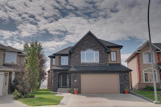 Main Photo: 319 Tuscany Estates Rise in Calgary: Tuscany Detached for sale : MLS®# A1024040